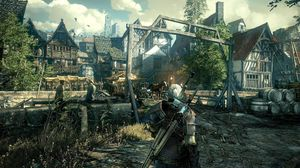 The Witcher 3: Wild Hunt kommer neste år.