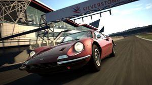 Gran Turismo 6 kommer i desember.