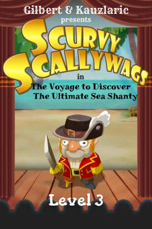 Scurvy Scallywags