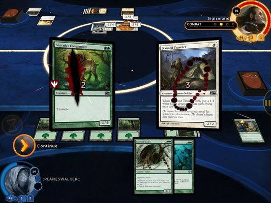 Magic 2014 – Duels of the Planeswalkers