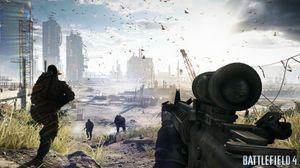 Battlefield 4 på PlayStation 4 er et par hakk foran Xbox One-versjonen.