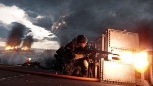 Battlefield 4 kommer 1. november.