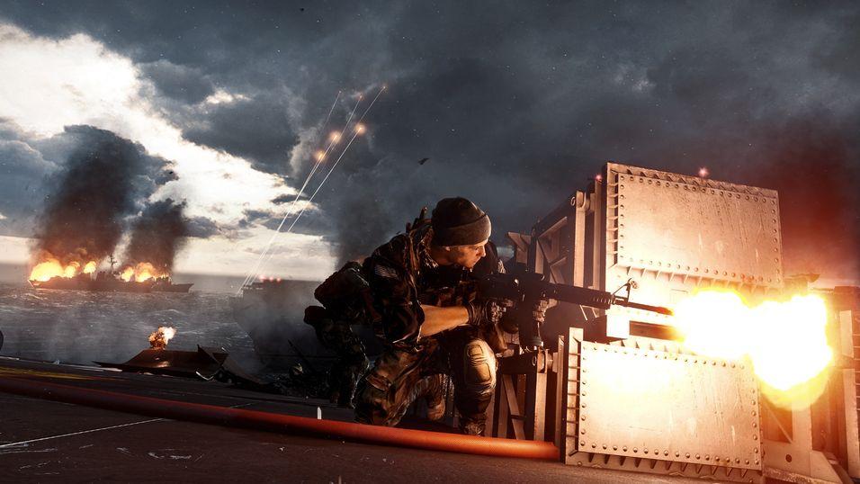 EA fikser plagsom feil i Battlefield 4