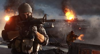 Få gratis ekstrainnhold til Battlefield 4 og Battlefield Hardline