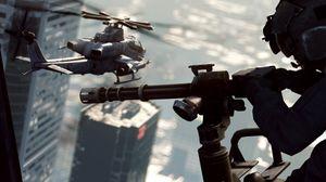 Battlefield 4 har hatt litt trøbbel i oppstarten.