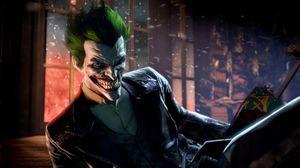 Siden Mark Hamil har pensjonert sin Joker, stepper Troy Baker velvillig inn.