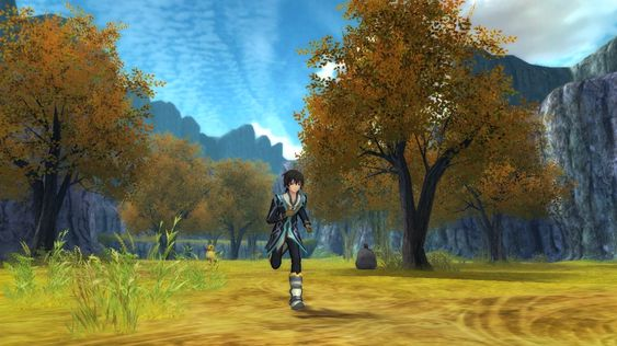 Tales of Xillia byr på to separate verder.