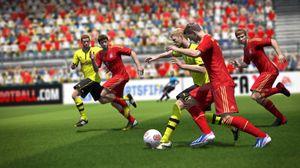 I FIFA 14 bør du kjenne dine spillere godt for å lykkes.