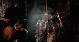 Mye blod og gørr i fersk The Evil Within-trailer