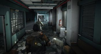 The Divisions nyeste oppdatering har fjernet flere spilleres figurer