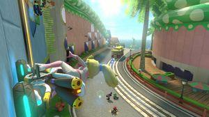 Wæææ! Superhorn! (bilde: Nintendo).
