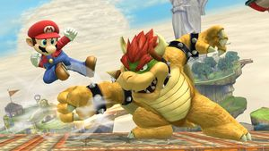 «whoophee» inviterer til ny Super Smash Bros.-turnering