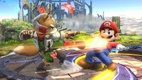 Smash Bros.-serien set kjende Nintendo-figurar opp mot kvarandre.