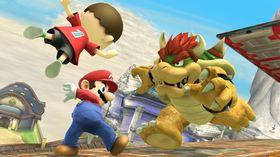 I tillegg legger vi ved Super Smash Bros. for Wii U.