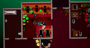 Hotline Miami 2: Wrong Number kommer snart.