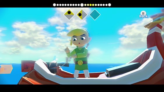 Maestro Link.
