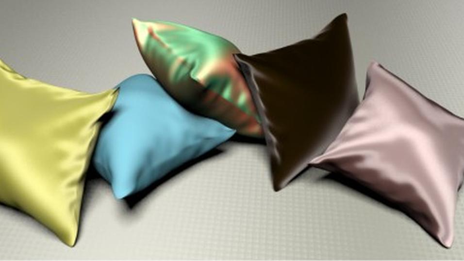 Se hvor realistisk tekstiler kan bli i fremtidens spill