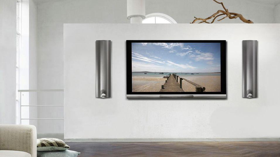 Her er den nye og svindyre luksus-TV-en