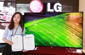 LG 55EA980V.
