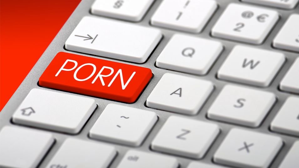 USA har mest porno i verden