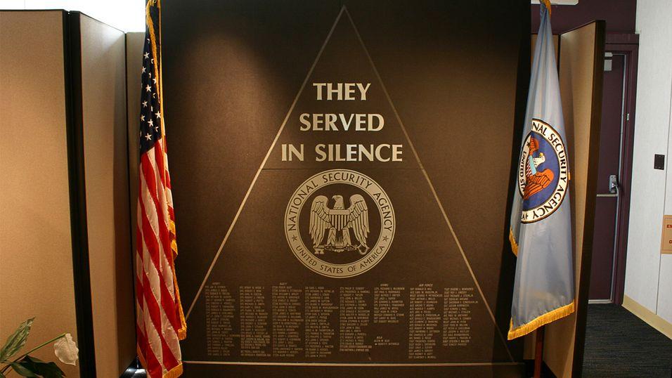 NSA bryter spionreglene flere tusen ganger årlig