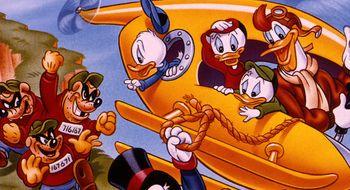 Test: DuckTales Remastered