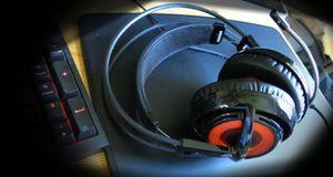 Test: SteelSeries Siberia V2 Heat Orange USB