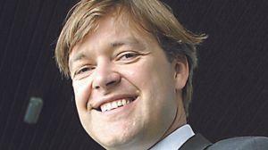 Lars Boilesen, administrerende direktør i Opera Software.