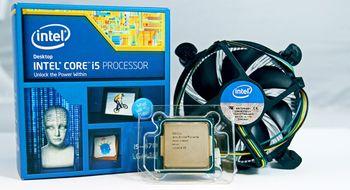 Test: Intel Core i5 4670K
