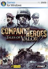 Company of Heroes: Tales of Valor
