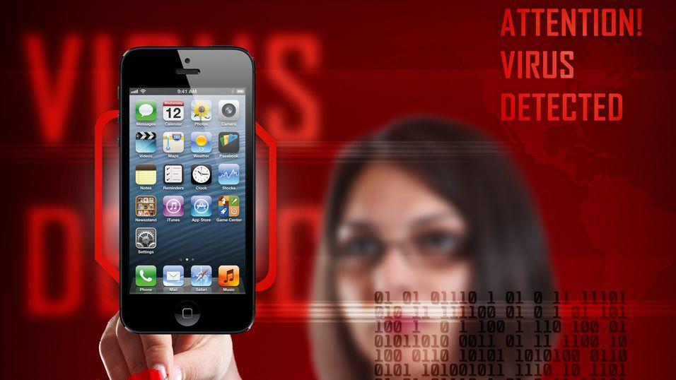 – Apple bruker bare sekunder på sikkerhetssjekk av nye apper