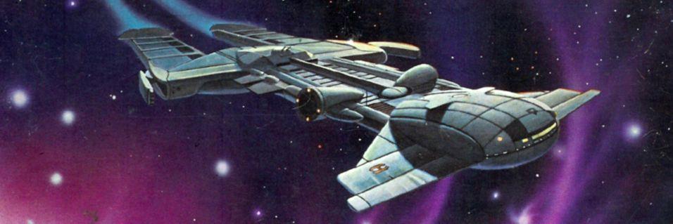 TILBAKEBLIKK: Tilbakeblikk: Starflight