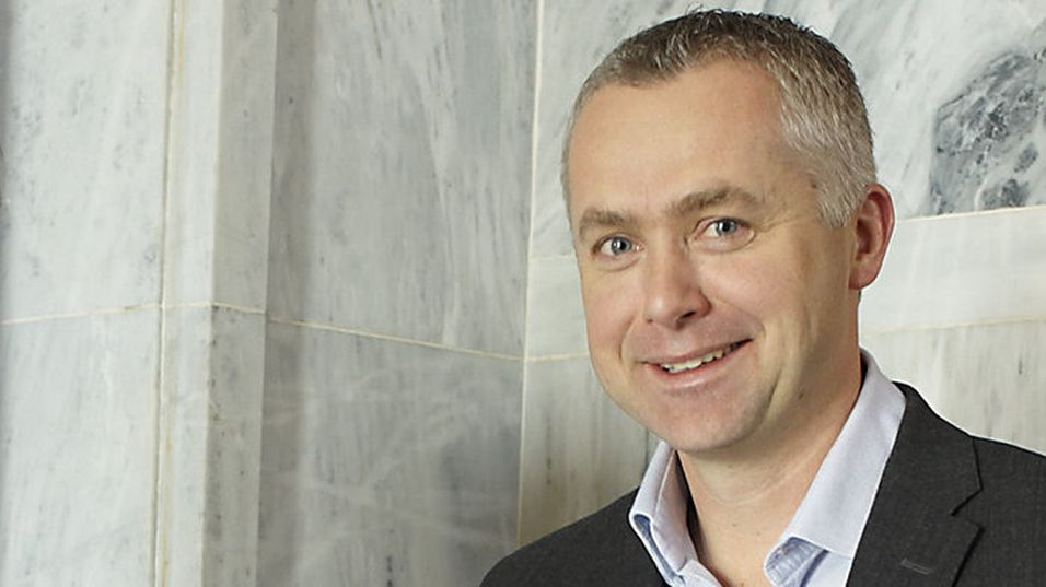 Konsernsjef Jarl Øverby i Netnordic har kjøpt alle aksjene i IPnett. Det sammenslåtte selskapet vil ha 230 ansatte, og en omsetning på 850 millioner kroner i Norden. .