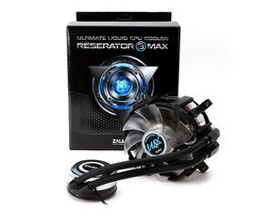 Zalman Reserator 3 Max.