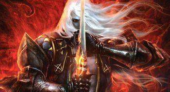 3DS-Castlevania-spelet Mirror of Fate kjem til heimekonsoll