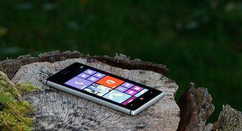 Test: Nokia Lumia 925
