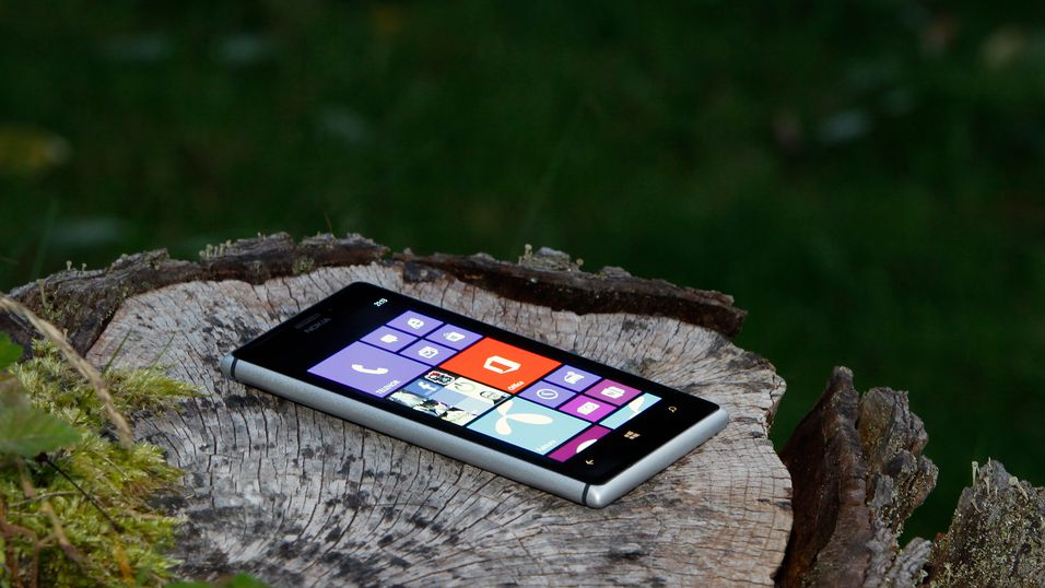 TEST: Nokia Lumia 925