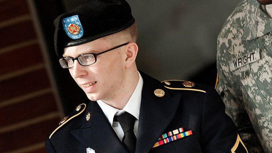 Krever 60 års fengsel for Manning