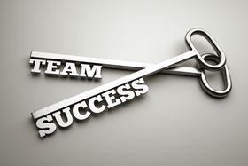 Samarbeid og suksess hører ofte sammen.