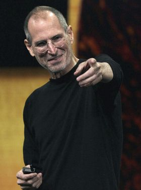 Steve Jobs hadde geniale ideer - og han kjente markedet sitt eksteremt godt.