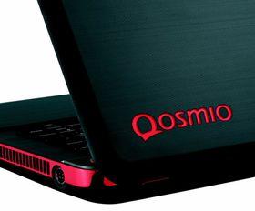 Nye Qosmio X70 er krafig.