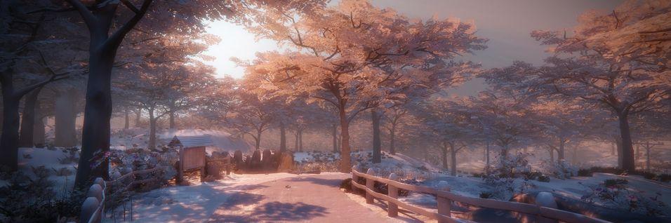 Et lass med nye PlayStation 4-spel på veg