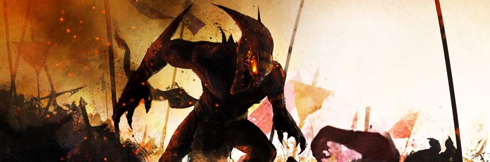 Nytolkning av Shadow of the Beast kommer til PlayStation 4