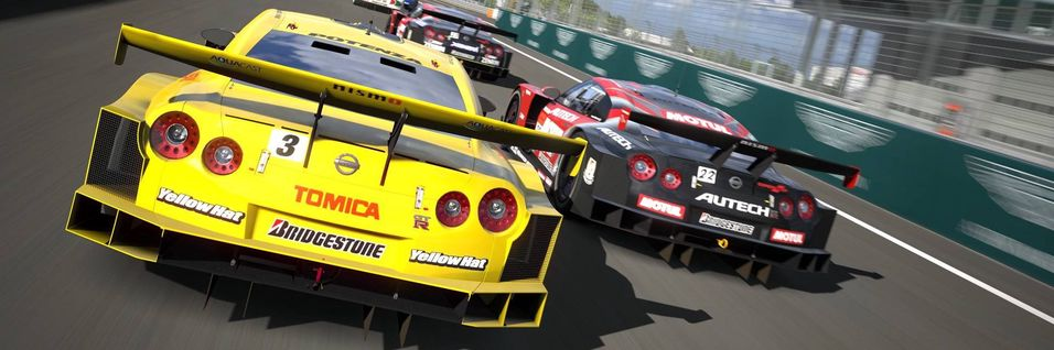 Gran Turismo 6-datoen er klar