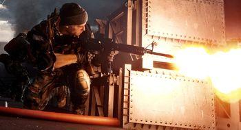Battlefield-beta tidlig i oktober