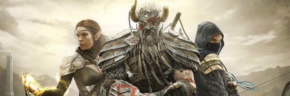 The Elder Scrolls Online satser på abonnementsordning