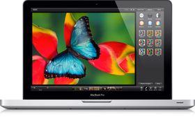 Apple Macbook Pro 13 2.5GHz 500GB.