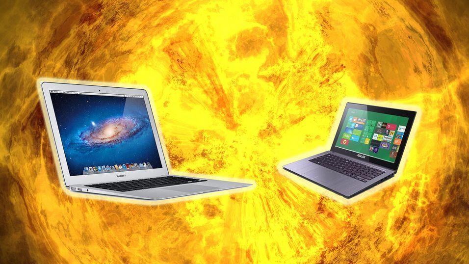 Her er de 10 heteste bærbare PC-ene akkurat nå