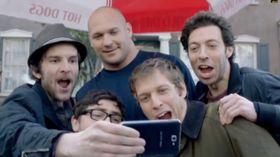 Fans av Samsung Galaxy Note.