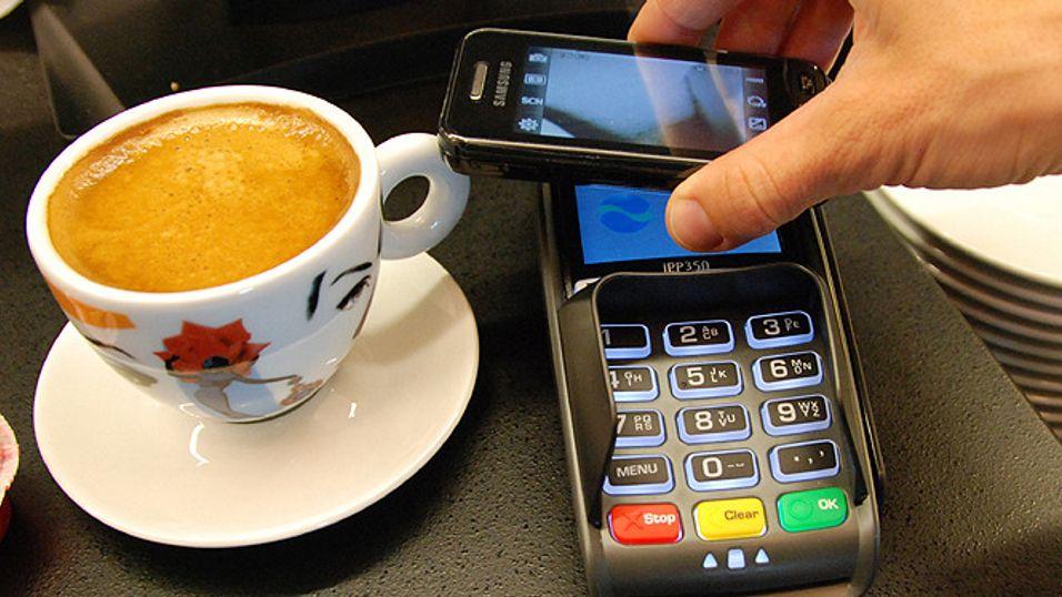 Alt kan bli dyrere med mobilbetaling